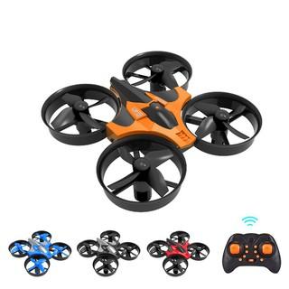 Máy bay drone điều khiển từ xa RH807 màu cam