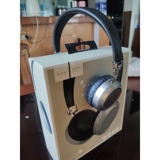 Tai Nghe Bluetooth Chụp Đầu HOCO – W13