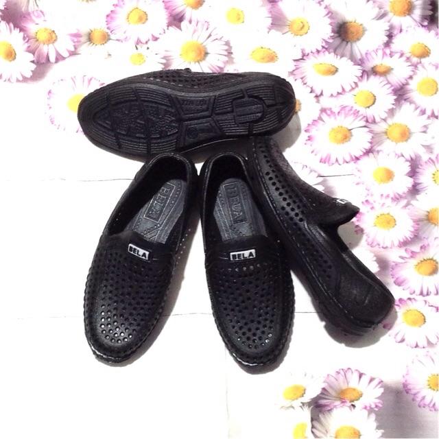 Giày nhựa dẻo mềm size 37-44