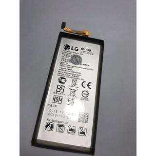 Pin LG G7 / G7 ThinQ/ BL-T39 – Bảo hành 3 Tháng- Hoàn tiền 100% nếu không hài lòng