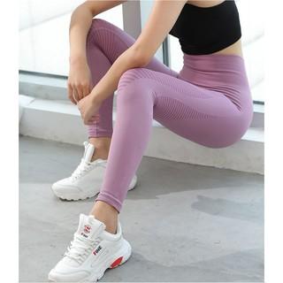 Quần Tập Yoga, Tập Gym Thể Thao Nâng Mông Chất Đẹp thumbnail
