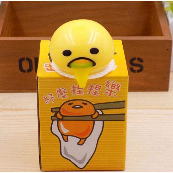Vent Egg hình squishy đồ chơi để loại bỏ căng thẳng