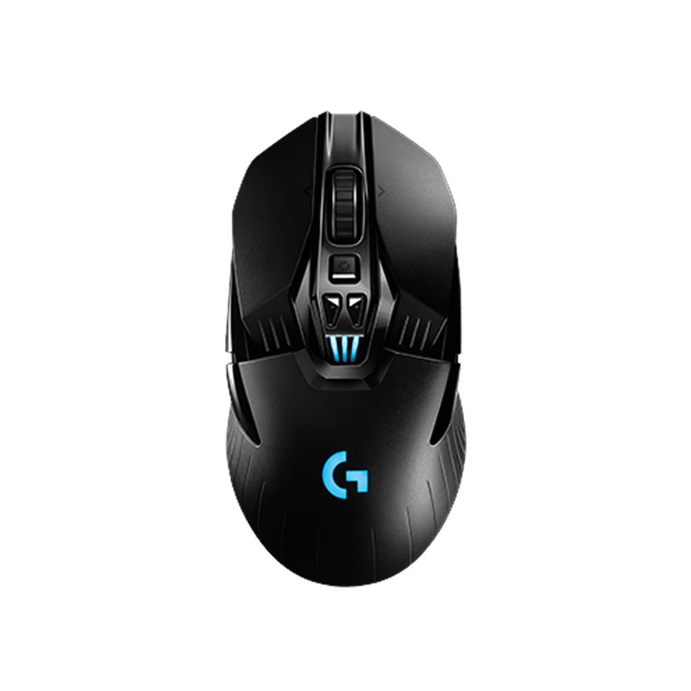 Chuột Gaming Logitech G903 Lightspeed Wireless - Hàng Chính Hãng