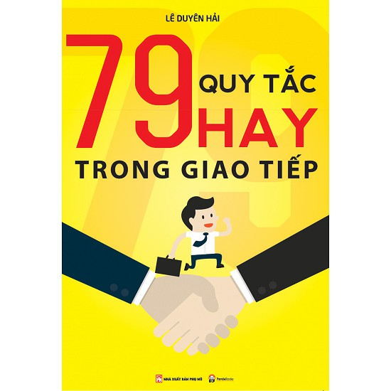 Sách - 79 Quy Tắc Hay Trong Giao Tiếp - 9786045634608 - 3525561 , 1182434857 , 322_1182434857 , 48000 , Sach-79-Quy-Tac-Hay-Trong-Giao-Tiep-9786045634608-322_1182434857 , shopee.vn , Sách - 79 Quy Tắc Hay Trong Giao Tiếp - 9786045634608
