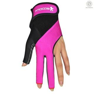 Găng tay trái chuyên dụng chơi bi-da thumbnail