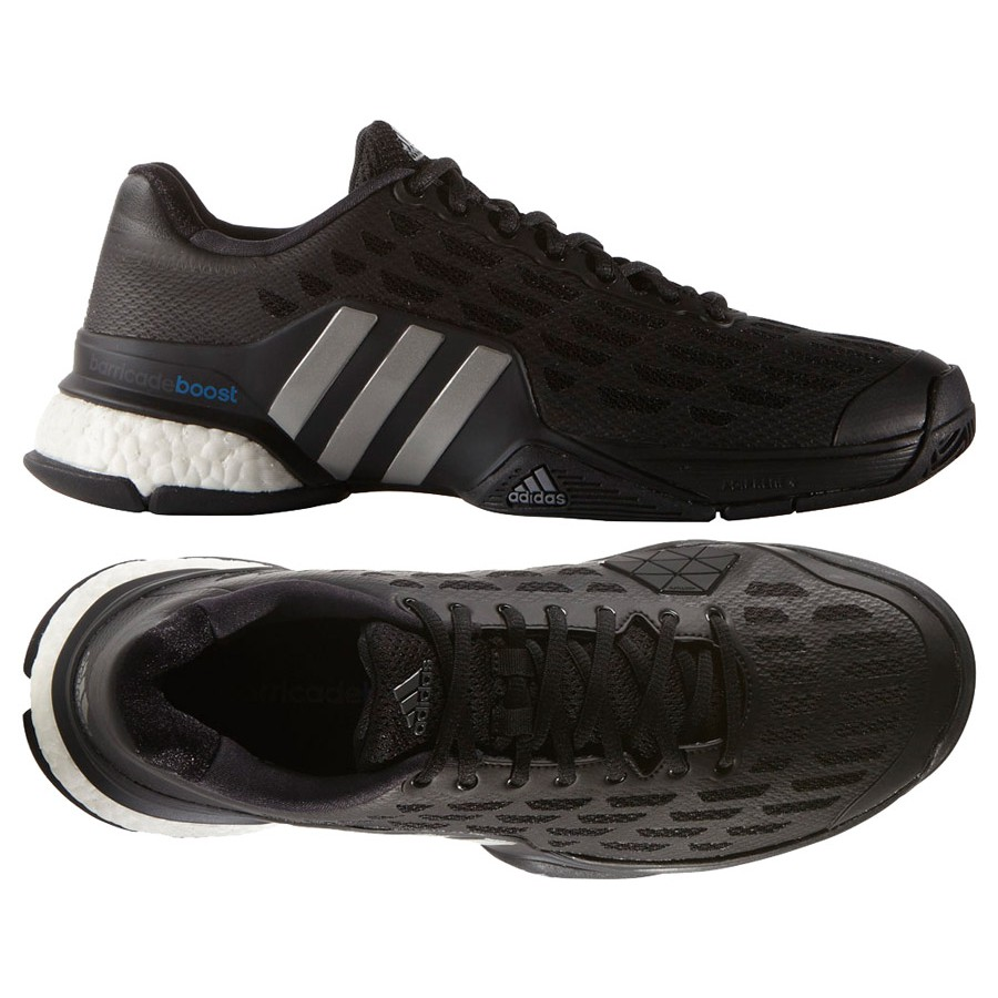 Giày tennis nam Authentic Adidas Barricade Giảm 10%