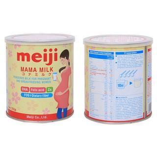 [Hàng Cty - Sale] Combo 2 hộp sữa Meiji Mama 350g ( Hàng nhập Khẩu) thumbnail
