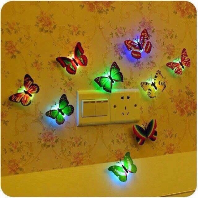 Com bo sỉ 5 đèn bướm trang trí - 2500185 , 617097961 , 322_617097961 , 69000 , Com-bo-si-5-den-buom-trang-tri-322_617097961 , shopee.vn , Com bo sỉ 5 đèn bướm trang trí