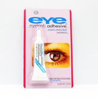 [Mẫu mới]Keo Dán Mi Kích Mí Eye Eyelash Adhesive 7g-MG42-C04T2-3