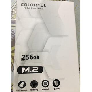 ổ ssd colorful cn600 256gb m2 nvme 2280pcle thumbnail