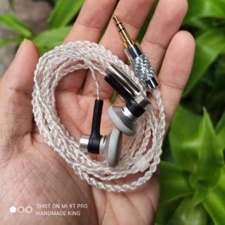 Tai nghe HK Ear Budy 5 - Earbud thiên Bass thumbnail