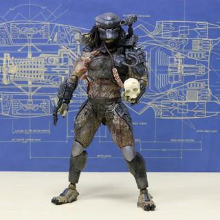 Mô hình Predator Play Arts Predator 2