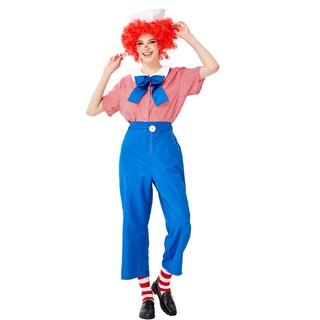 trang phục hoá trang halloween