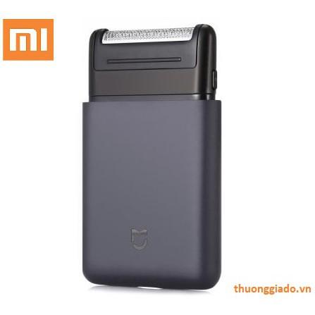 Máy cạo râu Xiaomi (model: MJTXD01XM) - 3388206 , 795137134 , 322_795137134 , 745000 , May-cao-rau-Xiaomi-model-MJTXD01XM-322_795137134 , shopee.vn , Máy cạo râu Xiaomi (model: MJTXD01XM)