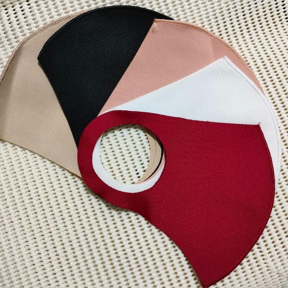 Khẩu Trang Vải 3D Kháng Khuẩn, Có thể giặt và tái sử dụng nhiều lần - Hàng Việt Nam chất lượng cao