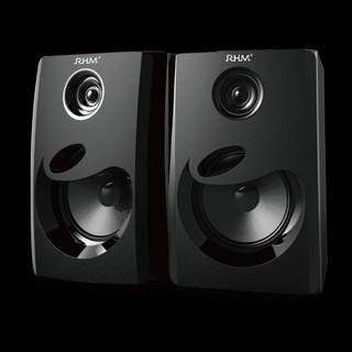 Loa RHM RM 115 BT nghe nhạc có bluetooth