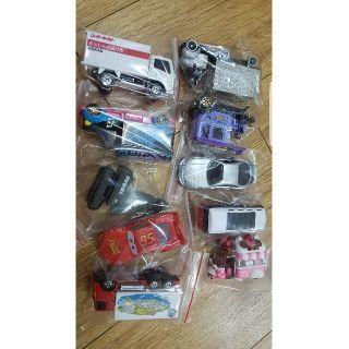 Set 12 xe tomica