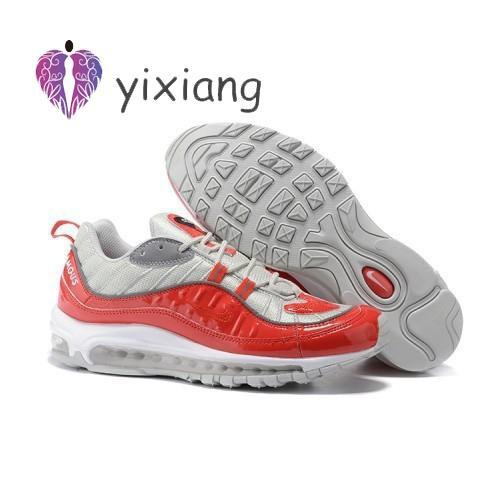 รองเท้าผ้าใบ Nike Air Max 98 สำหรับผู้ชาย