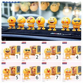 [ Động LAK ] Emoji lò xo – Hàng loại 1 chính hãng Lò Xo Ngắn – Màu Đẹp – Hộp To Ubán x0ng