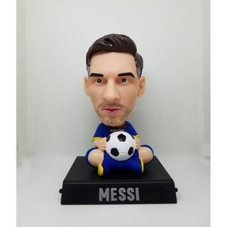 Mô Hình Messi lắc đầu