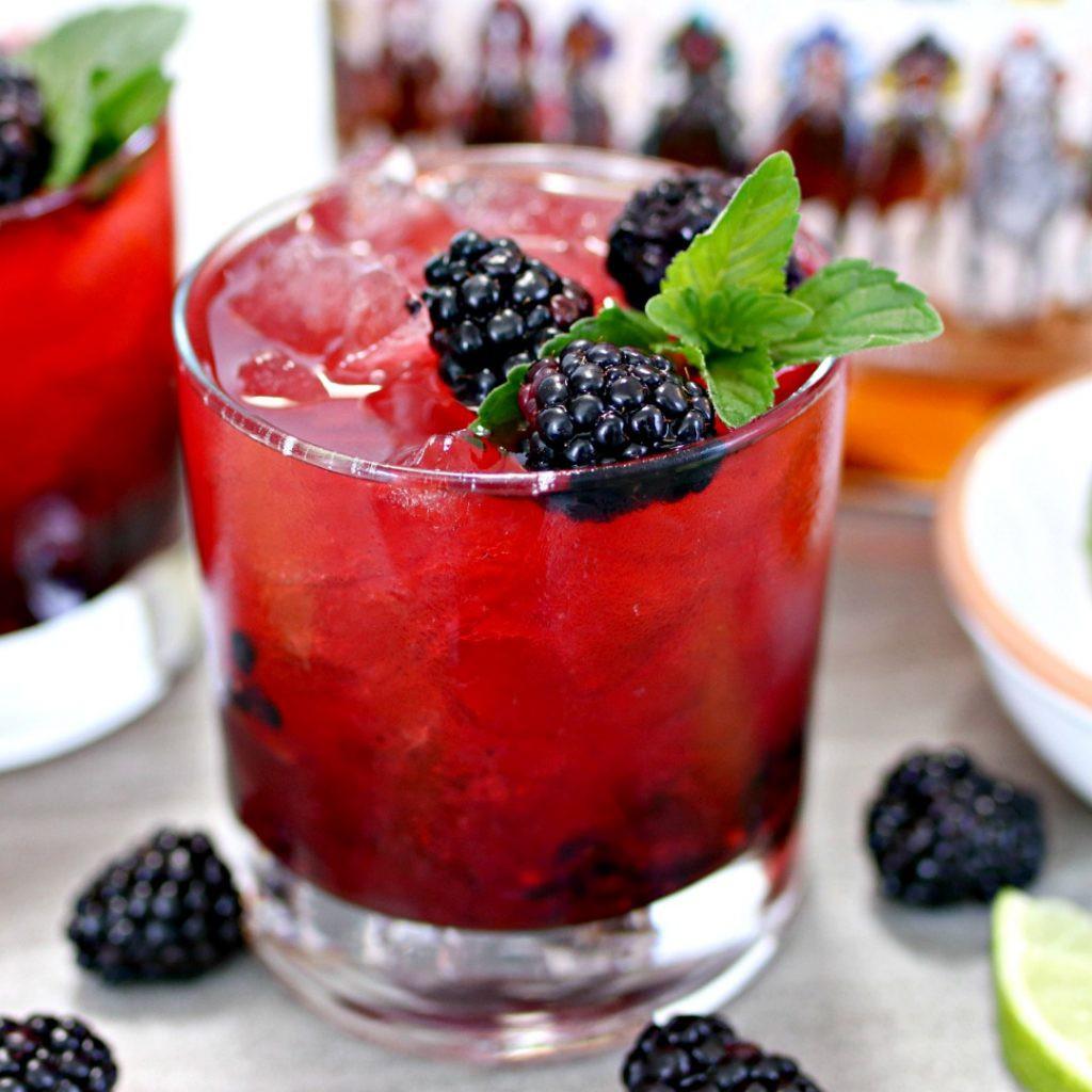 Nước ép nguyên chất phúc bồn tử đen (blackberry) hữu cơ 375ml   Shopee Việt Nam