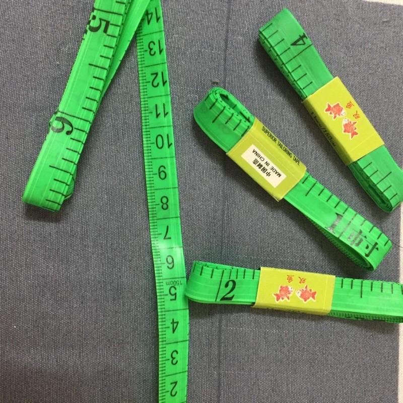 Thước dây  đo 3 vòng tiện lợi 150cm