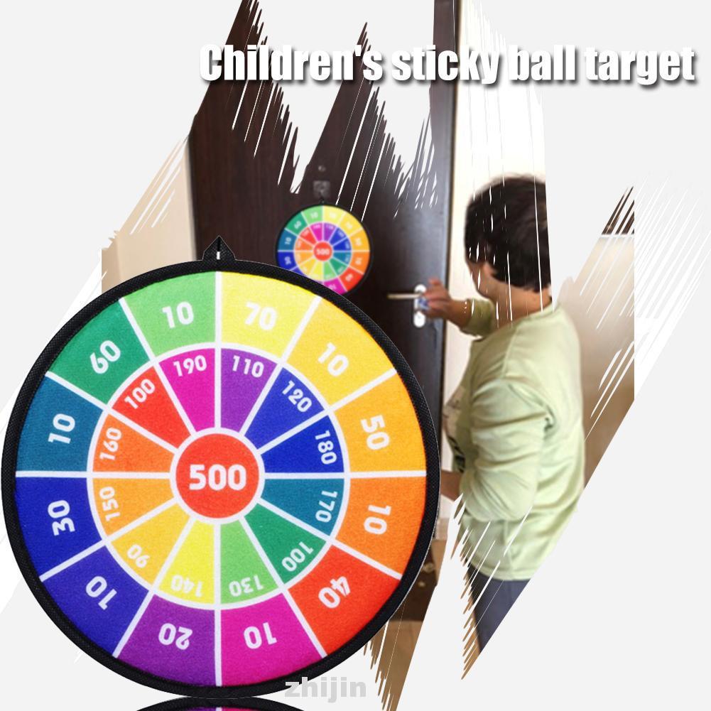 Bảng Mục Tiêu Chơi Game Treo Tường Cho Trẻ Em