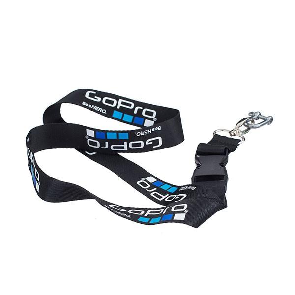Dây đeo cổ Gopro (Be a Hero)