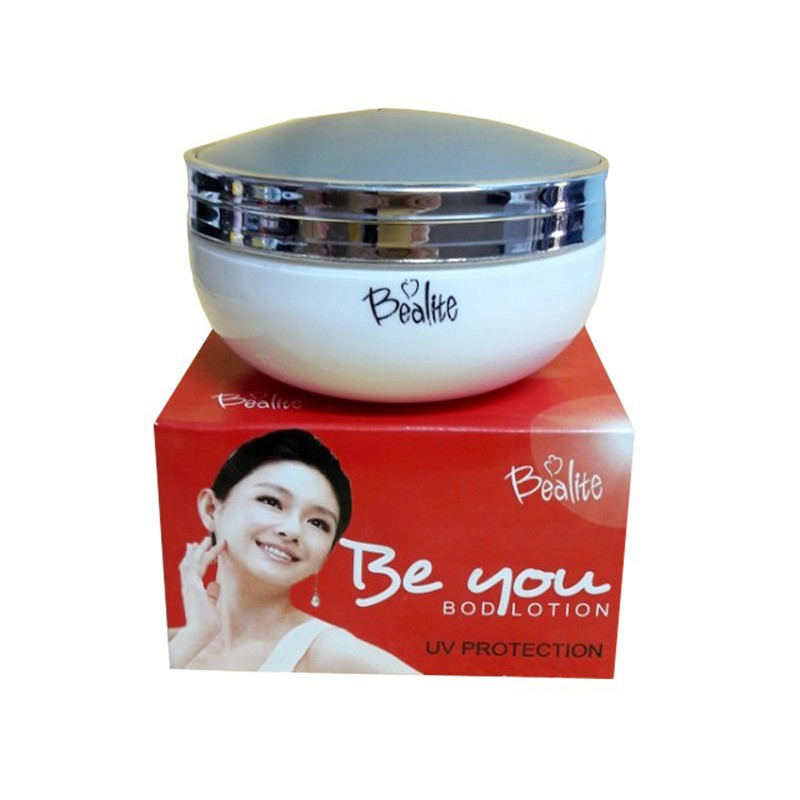 KEM BODY LOTION TRẮNG DA BE YOU - DC