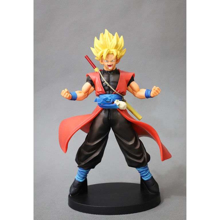 Mô hình Dragon Ball Heroes - Son Goku Xeno Super Saiyan