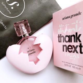 [ Mẫu thử ] Nước hoa ngọt ngào Ariana Grande Thank U & Next EDP 10ml Spray Chuẩn authentic thumbnail