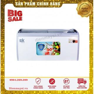 Tủ đông kính lùa Sumikura 500 lít SKFS-500C (Miễn phí giao tại HCM-ngoài tỉnh liên hệ shop)