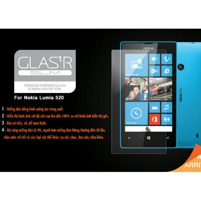 Kính cường lực Nokia Lumia 520 - 2844528 , 364570255 , 322_364570255 , 13000 , Kinh-cuong-luc-Nokia-Lumia-520-322_364570255 , shopee.vn , Kính cường lực Nokia Lumia 520