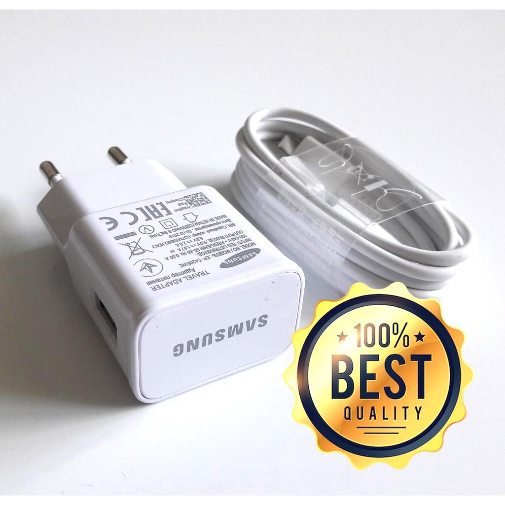 [SIÊU RẺ] Bộ sạc cáp Samsung  Micro-USB có hỗ trợ sạc nhanh