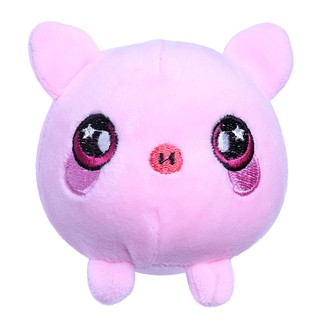 Plush stuffed slow rising animal cute super soft toy for kids's best gift