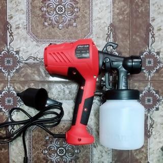 Súng Phun sơn điện 350w