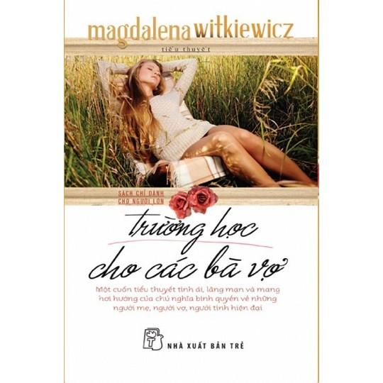 Sách: Trường học cho các bà vợ