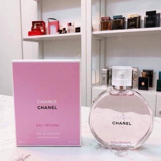 Nước hoa nữ Chance hồng 100ml full box thumbnail
