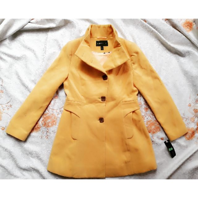áo dạ dáng dài nữ traitimleroi2