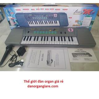 Đàn organ 200a bản quốc tế