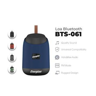 Loa Bluetooth di động Energizer BTS 061