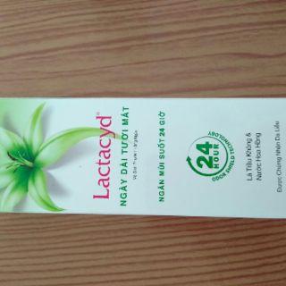 Dung dịch vệ sinh Lactacyd 150 ml- lá trầu không và nước hoa hồng 3