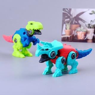 Đồ chơi khủng long Lego. thumbnail