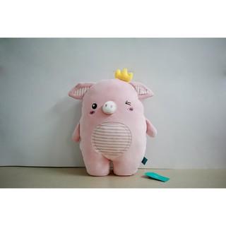 Gấu lợn Pig Queen