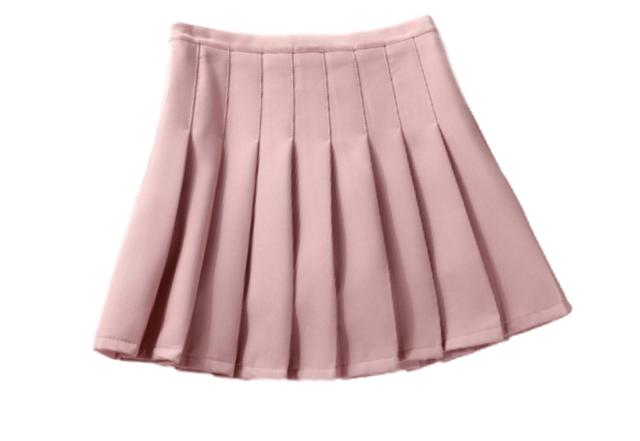 Chân váy tennis loại 1 (ĐÃ VỀ MÀU HỒNG PHẤN)