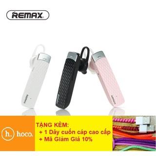 Tai Nghe Không Dây FREESHIP Tai nghe Bluetooth Remax RB-T9 Kết Nối Ổn Định - BH 12 Tháng