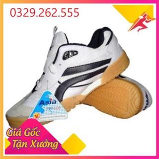 (Sale Khủng) Giầy thể thao Asia giầy cầu lông hàng Việt Nam chất lượng cao thumbnail