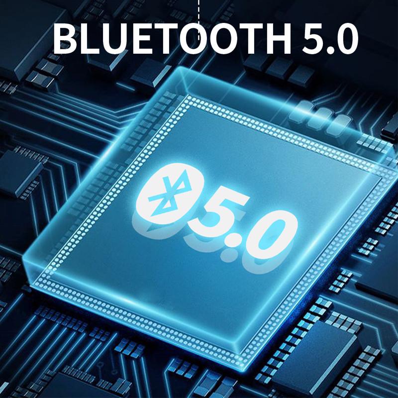 Tai Nghe Bluetooth V5.0 Kiểu Móc Vành Tai M8