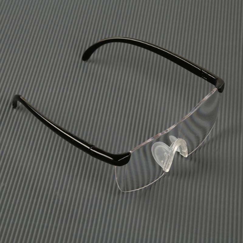 Lão thị tăng 160% kính lúp dành cho người mắt kém 206653