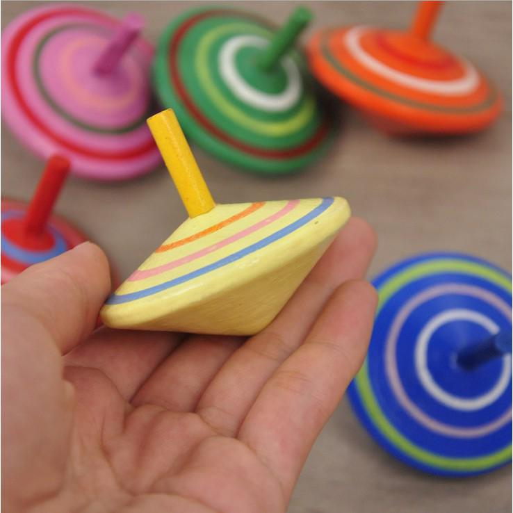 Children's parent-child toy gyro toy decompression toy